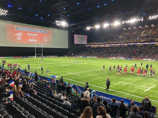 photo3.jpg - Picture of U Arena, Nanterre - TripAdvisor