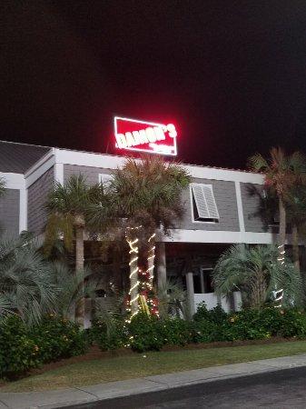 Damon S Grill Myrtle Beach Menu Prices Amp Restaurant