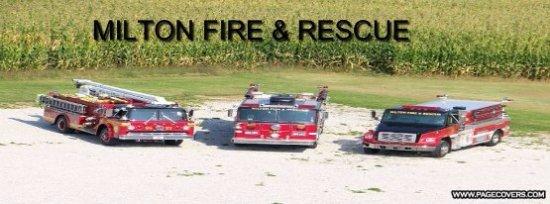 Milton, KY: Mitlon Fire & Rescue