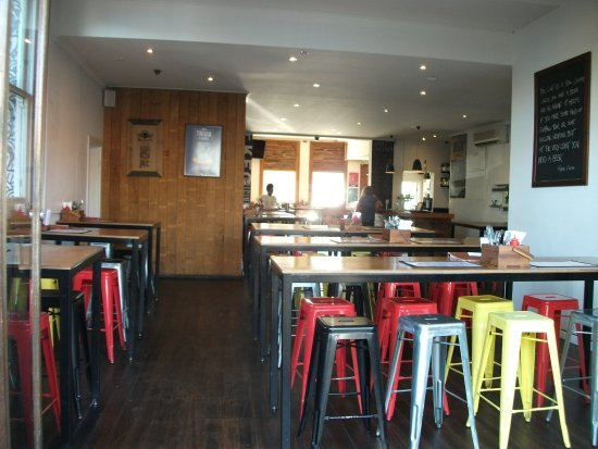 Junction Beer Hall & Wine Room
