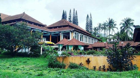 view yang nyaman picture of royal trawas hotel cottages trawas rh tripadvisor com