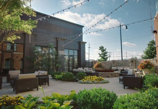Courtyard Columbus Osu Updated 2018 Hotel Reviews Price Comparison Grandview Heights Oh