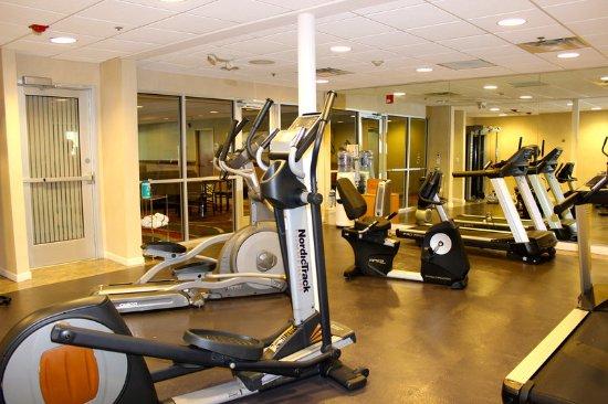 Waterford, Мичиган: Fitness Center