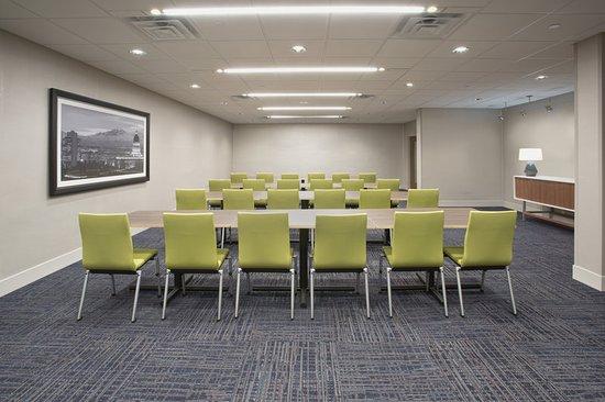 Whitestown, อินเดียน่า: Meeting Room