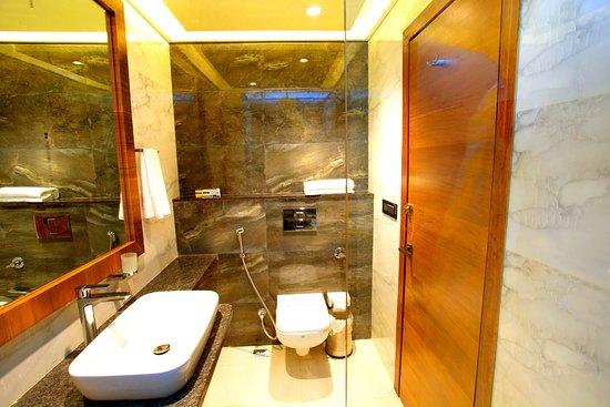 Interior - Picture of Hotel Aangan, Jaipur - Tripadvisor
