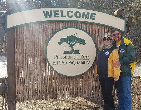 Pittsburgh Zoo & PPG Aquarium: 20171125_140355_large.jpg
