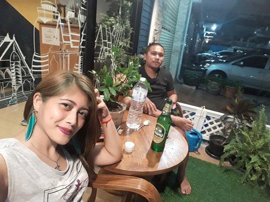 Nacorn Hostel Bangkok Thailand Omd 246 Men Och