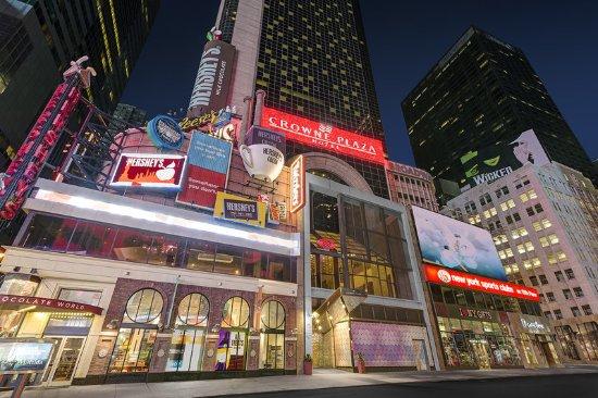 Hotel Edison Times Square 118 ̶1̶4̶1̶ Updated 2017