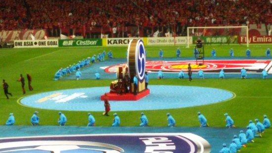 Saitama Stadium 2002: 2017 ACLチャンピオンズリーグ優勝‼