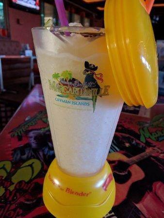 Jimmy Buffett's Margaritaville : Margarita Pitcher