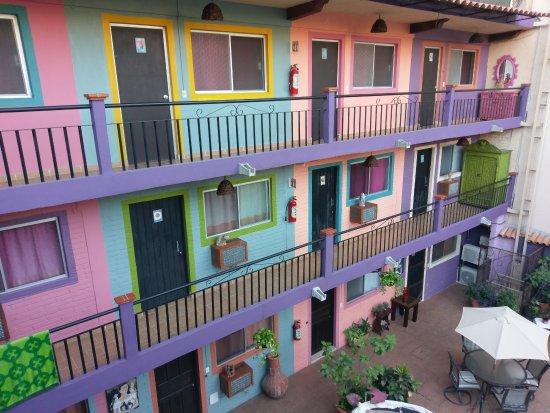 Foto de Hotel Yazmin