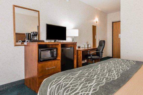Waynesburg, Pensilvanya: Guest Room