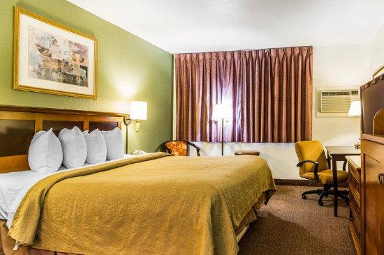 Auburn, CA: Guest Room