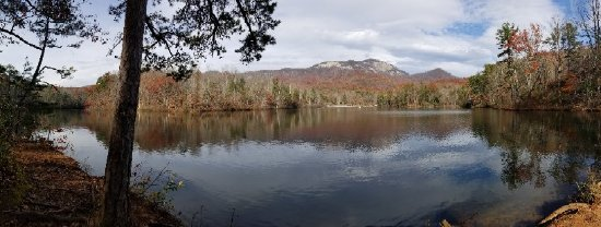 Pickens, Carolina del Sur: Table Rock State Park