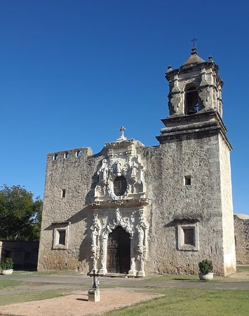 Mission San Jose San Antonio Tx Top Tips Before You Go