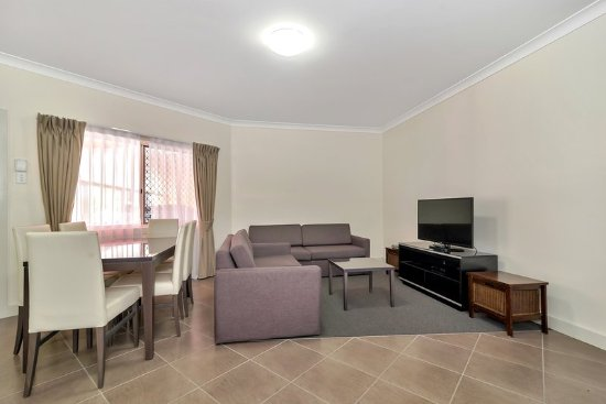 Miles, ออสเตรเลีย: Bedroom