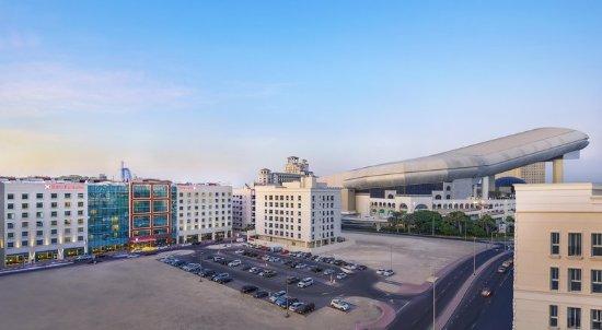 Hilton Garden Inn Dubai Mall Of The Emirates United Arab Emirates Hotel Reviews Photos