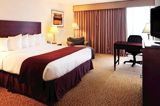 DoubleTree by Hilton Hotel Dallas - Richardson: King Room