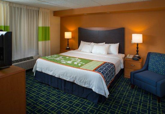 Fairfield Inn Suites Beckley Updated 2017 Hotel Reviews Price Comparison Wv Tripadvisor