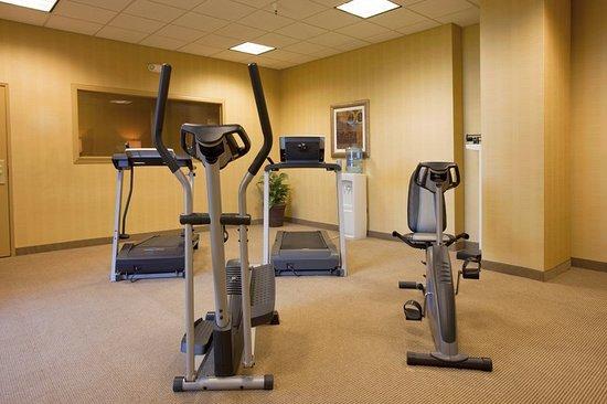 Holiday Inn Reno-Sparks: Fitness Center