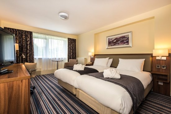 Holiday Inn Lancaster: Executive Room