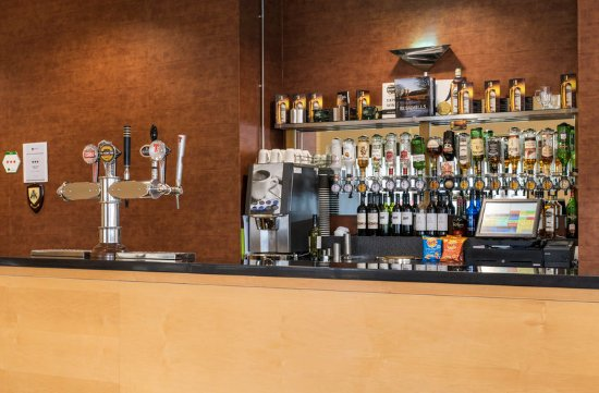 Antrim, UK: Beverage Selection