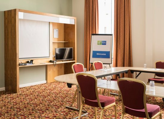 Antrim, UK: Conference Room