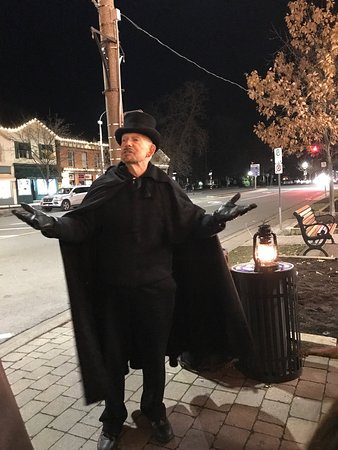 Ghost Walks of Niagara-on-the-Lake: photo6.jpg