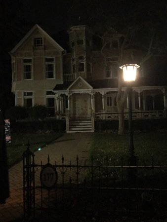 Ghost Walks of Niagara-on-the-Lake: photo9.jpg