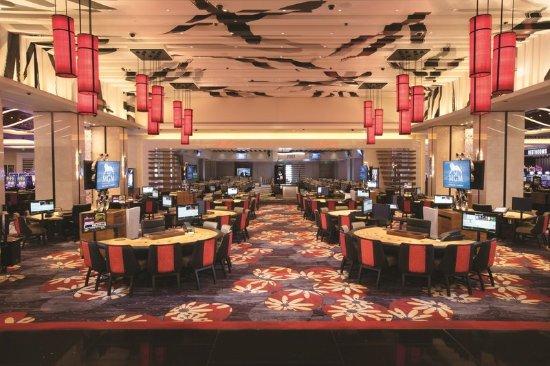 Oxon Hill, MD: Casino