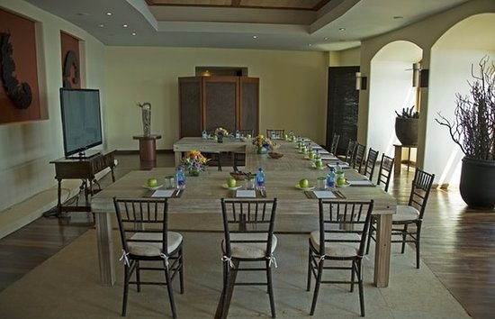 Cala de Mar Resort & Spa Ixtapa : Cala De Mar Other Services Amenities Meetings