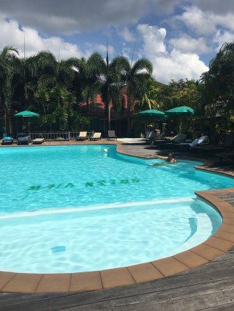 Green View Village Resort: photo0.jpg