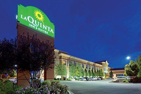 La Quinta Inn & Suites Twin Falls: ExteriorView