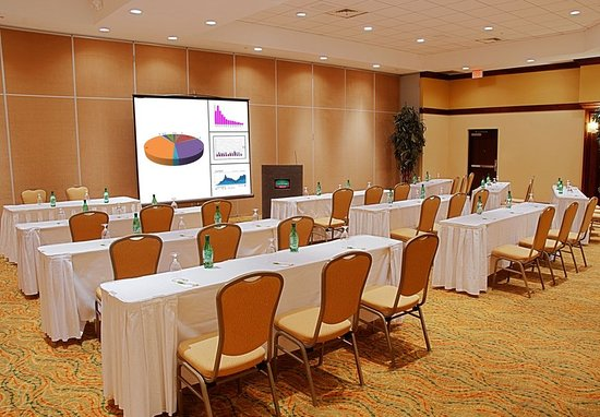Courtyard by Marriott Boynton Beach: Majestic Ballroom - Classroom