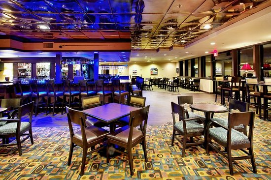 Holiday Inn Missoula Restaurant