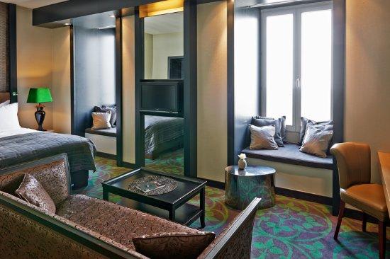 Room The Dominican Loft