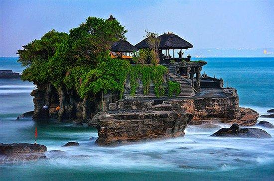 Full-day Tour : Bali Ubud Art and...