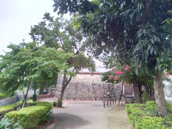 Pingcheng Paotao