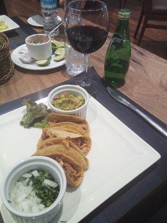 Restaurante Rias Bajas-Hotel Riazor