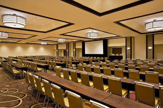 Sheraton Indianapolis Hotel At Keystone Crossing 98