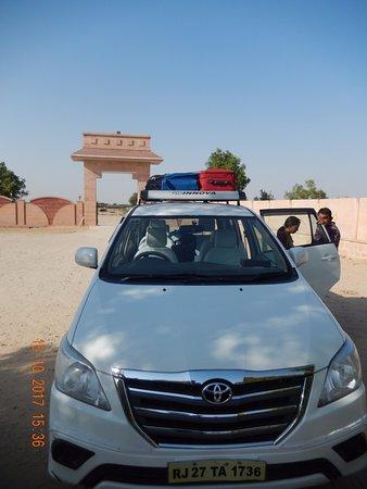 Jodhpur cabs