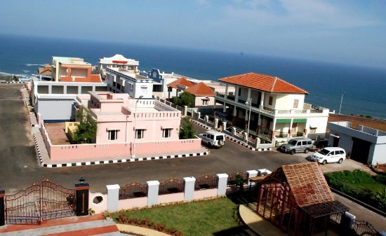 Ramanaidu Film Studios