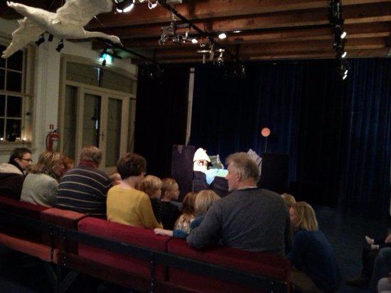 Poppentheater Toermalijn