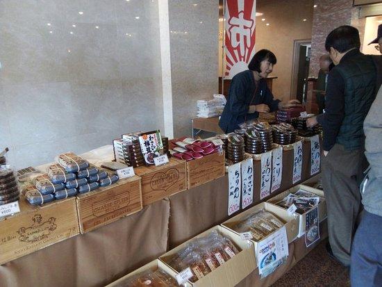 Biwako Grand Hotel: IMG_20171126_115301_large.jpg