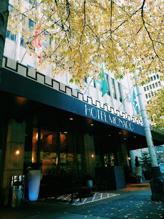 Kimpton Hotel Monaco Seattle Wa Reviews Photos Price Comparison Tripadvisor