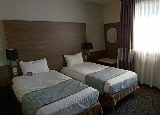 Hotel Mercure Mont Saint Michel : photo1.jpg