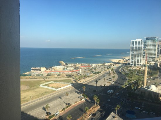 Dan Panorama Tel Aviv: photo0.jpg