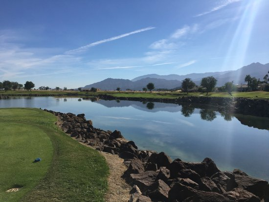 PGA West TPC Stadium Golf Course: photo0.jpg