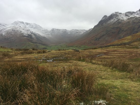 Little Langdale, UK: photo1.jpg
