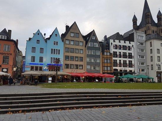 Altstadthotel Löwenbräu, Hotels in Köln